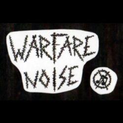 Warfare Noise (FIN) - Warfare Noise