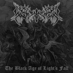 Warforged (BRA) - The Black Age of Light's Fall