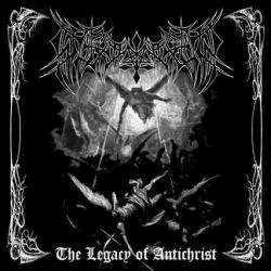 Warforged (BRA) - The Legacy of Antichrist