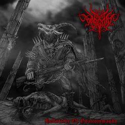 Wargoat - Hellstrike of Goatcommando