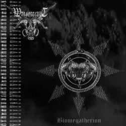 Wargoatcult - Biomegatherion
