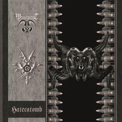 Wargoatcult - Hatecatomb