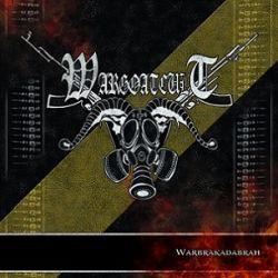 Wargoatcult - Warbrakadabrah