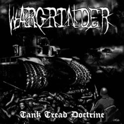 Reviews for Wargrinder - Tank Tread Doctrine
