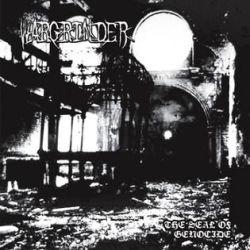 Wargrinder - The Seal of Genocide