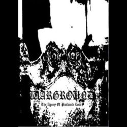 Reviews for Warground - The Agony of Profound Loss