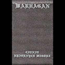 Warhagan - Cienie Upiornych Wzgórz