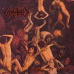 Warhead - Raping of Angels