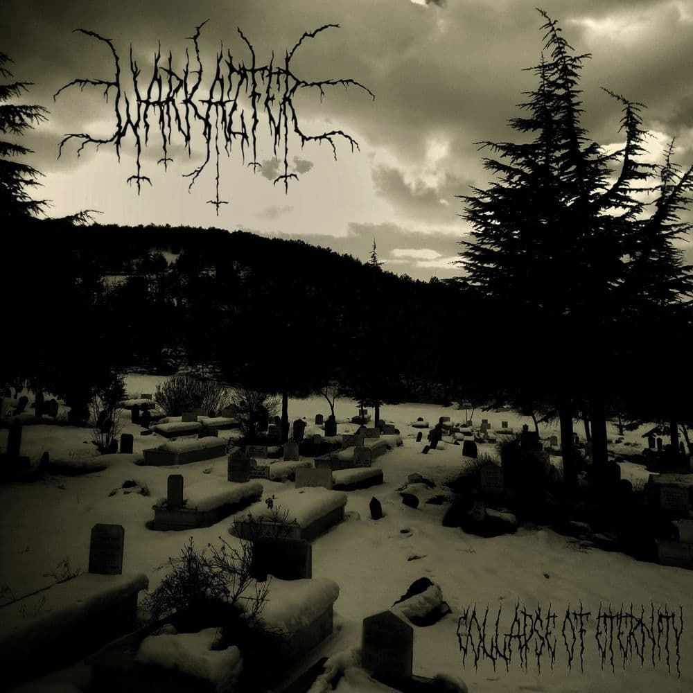 Reviews for Warkazfer - Collapse of Eternity