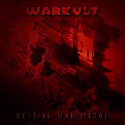 Warkvlt (DEU) - Bestial War Metal