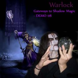 Warlock - Gateways to Shadow Magic