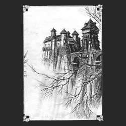 Warloghe - The Black Tower