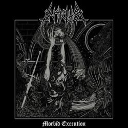 Warlust - Morbid Execution