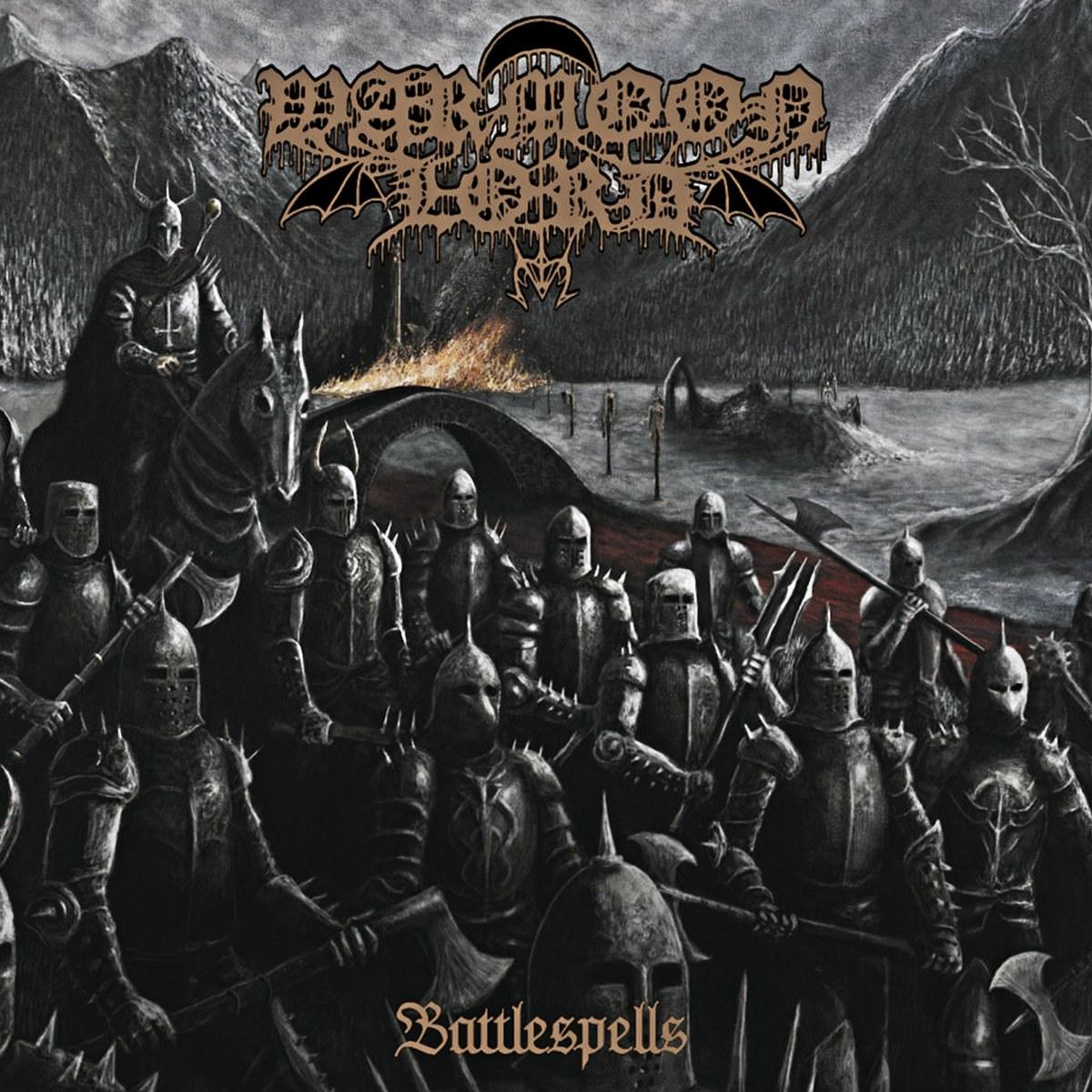 Warmoon Lord - Battlespells