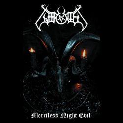 Reviews for Waroath - Merciless Night Evil