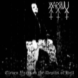 Warskull - Eleven Years in the Depths of Hell