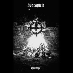 Reviews for Warspirit - Heritage