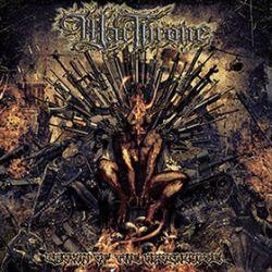 Warthrone - Crown of the Apocalypse