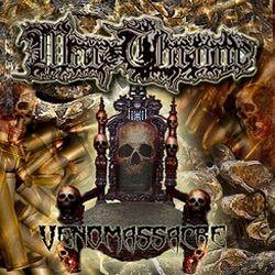 Warthrone - Venomassacre