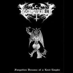 Warwulf - Forgotten Dreams of a Lost Empire