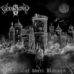 Wasteland (HRV) - Mračne Dveri Baranje