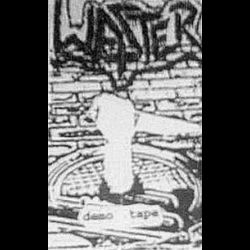 Waster - Demo Tape