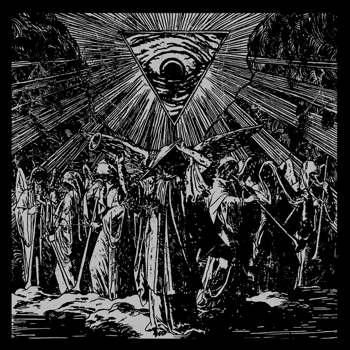 Review for Watain - Casus Luciferi