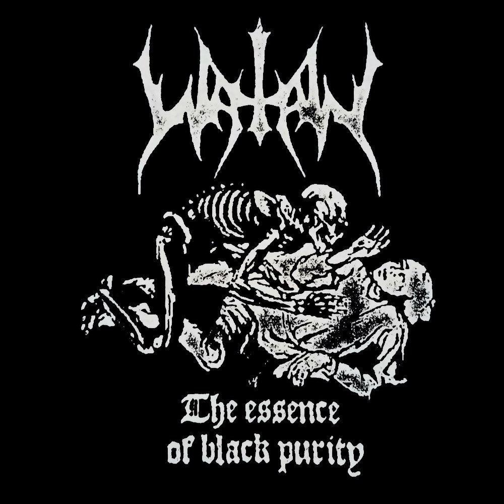 Review for Watain - The Essence of Black Purity
