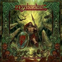 Review for Waylander - Honour Amongst Chaos