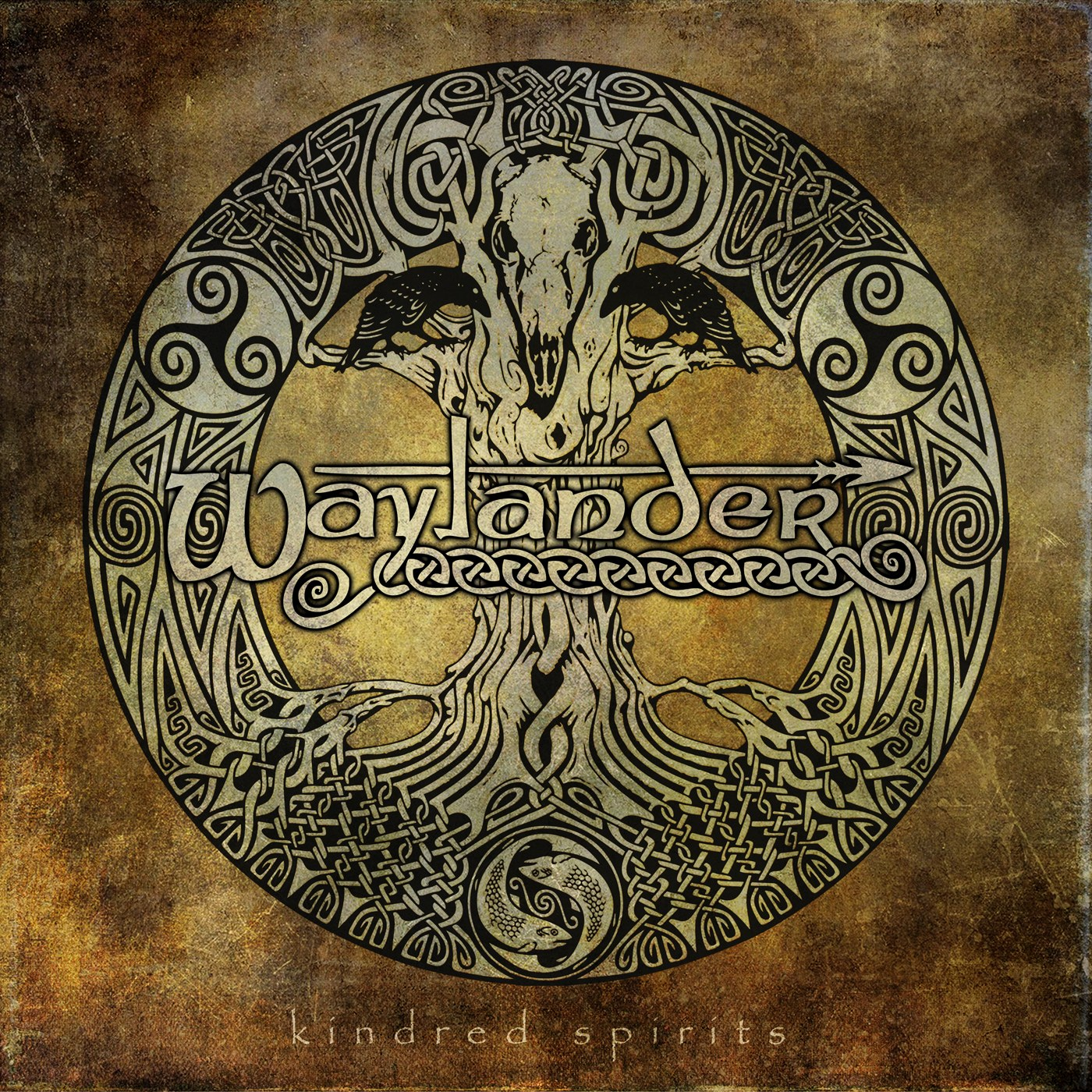 Review for Waylander - Kindred Spirits