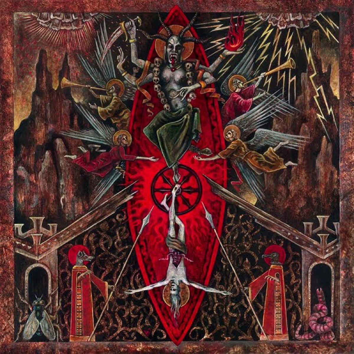 Reviews for Weapon - From the Devil's Tomb