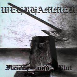 Reviews for Wehrhammer - Fleisch und Blut