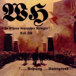 Wehrhammer - In Ehren Deutscher Krieger - Teil II