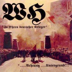 Reviews for Wehrhammer - In Ehren Deutscher Krieger