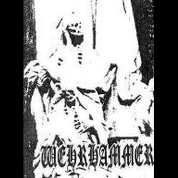 Wehrhammer - My Father Satan I