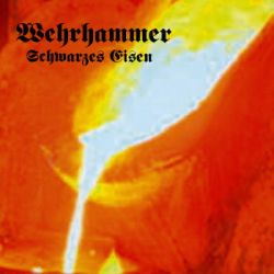 Reviews for Wehrhammer - Schwarzes Eisen