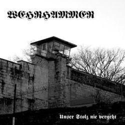 Reviews for Wehrhammer - Unser Stolz nie vergeht