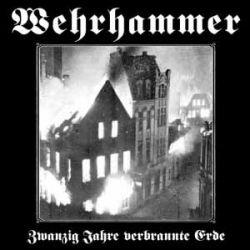 Reviews for Wehrhammer - Zwanzig Jahre verbrannte Erde