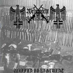 Wehrmacht Kommand - Waffen SS