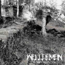 Welldemon - Unhumanity