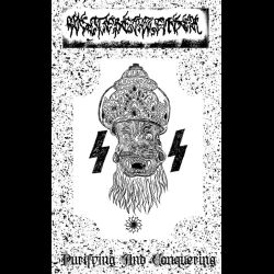 Weltbezwinger - Purifying and Conquering