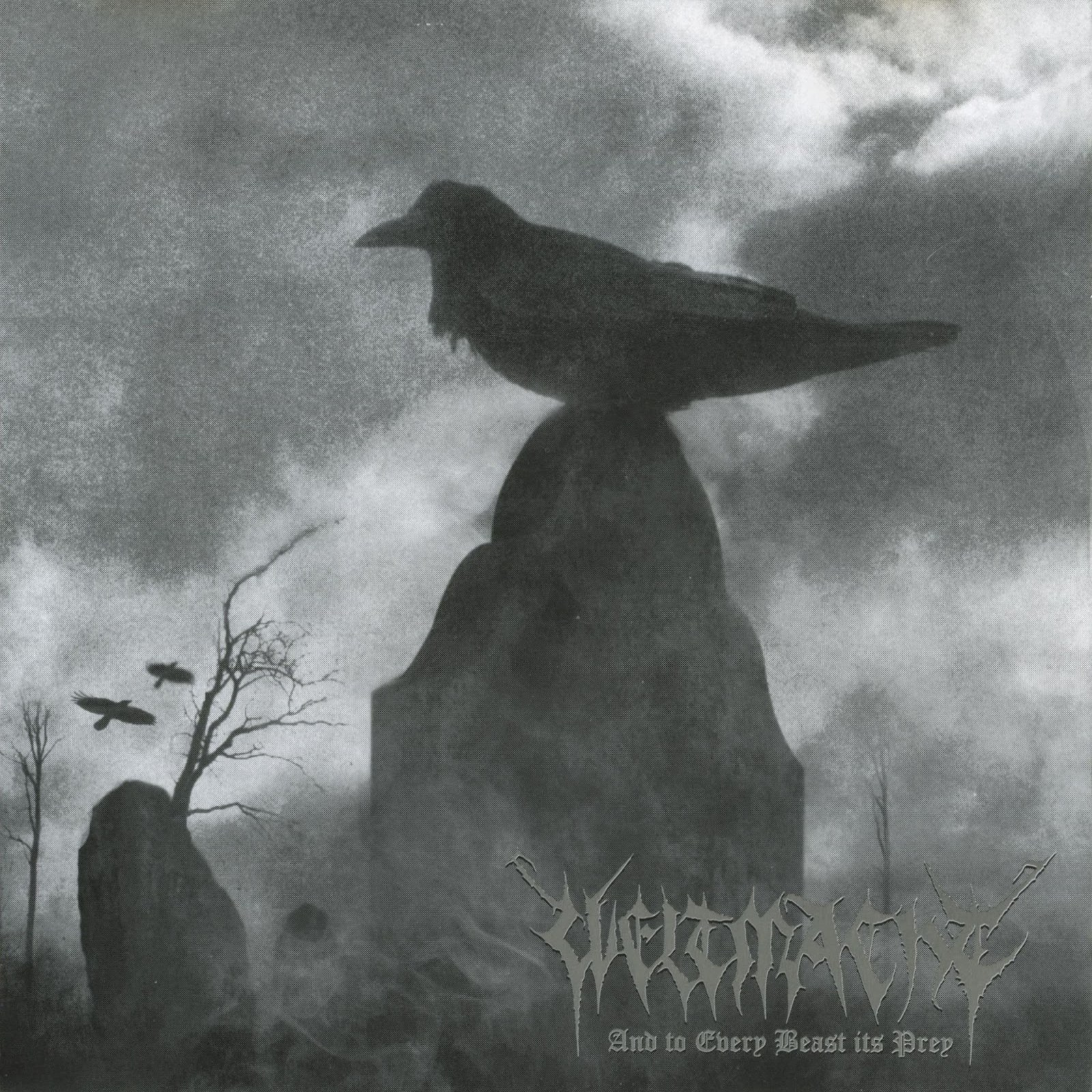 Review for Weltmacht - And to Every Beast Its Prey