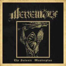 Reviews for Werewölf (BOL) - The Satanic Masterplan