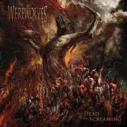 Reviews for Werewolves - The Dead Are Screaming