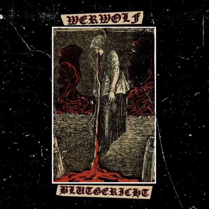 Werwolf (DEU) - Blutgericht