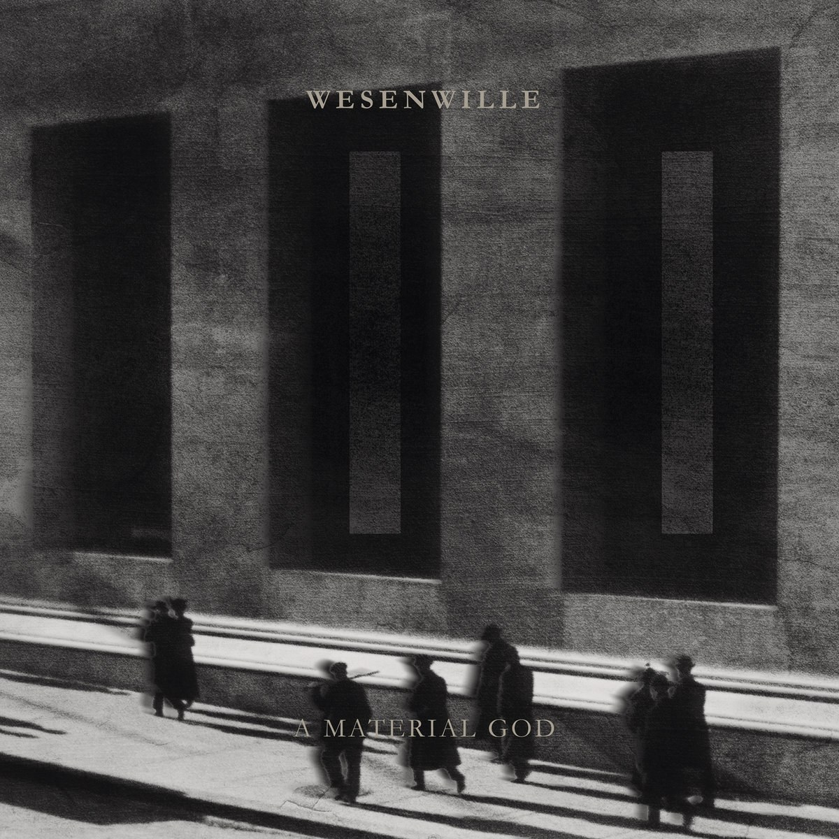 Reviews for Wesenwille - Ii: A Material God