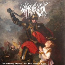 Review for What Brings Ruin - Murdering Saints in the Name of God