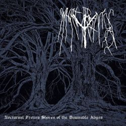 Review for What Brings Ruin - Nocturnal Frozen Shores of the Damnable Abyss