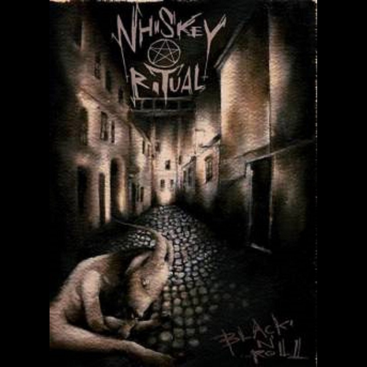 Whiskey Ritual - Black 'n' Roll