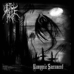 White Fog - Vampyric Sacrament